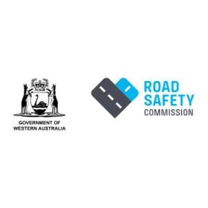 Road Safety Commission of Western Australia logo