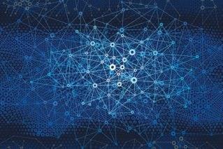 Sensing a disturbance in the data