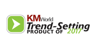 SAS named to KMWorld's 'Trend-Setting Products of 2017'