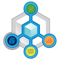 อินโฟกราฟฟิกเกี่ยวกับ deep learning