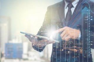 Applying machine learning to IoT data