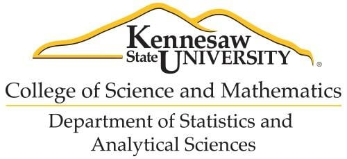 Kennesaw State University College of Science and Mathematics logo