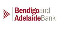 โลโก้ของ Bendigo and Adelaide Bank