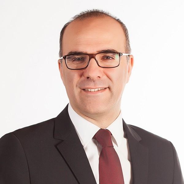 Mehmet Necati Özdeniz