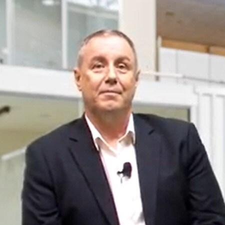 Daniel Gelinas