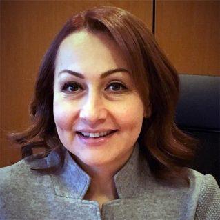 Şebnem Muratoğlu