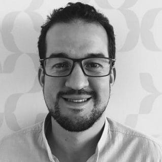 Omar Cedrati