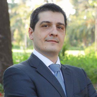 Dario Saltarelli