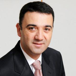 Cengiz Arslan