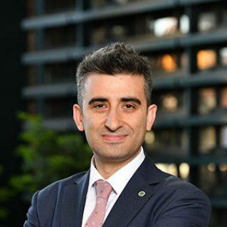 Mehmet Halil Özsüer