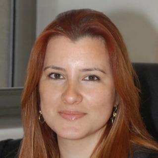 Melis Türkmen Ertem