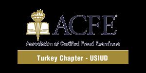 Acfe Turkey logo