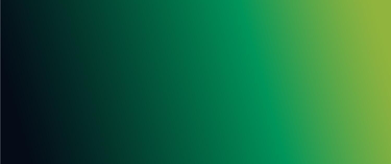 Black green gradient