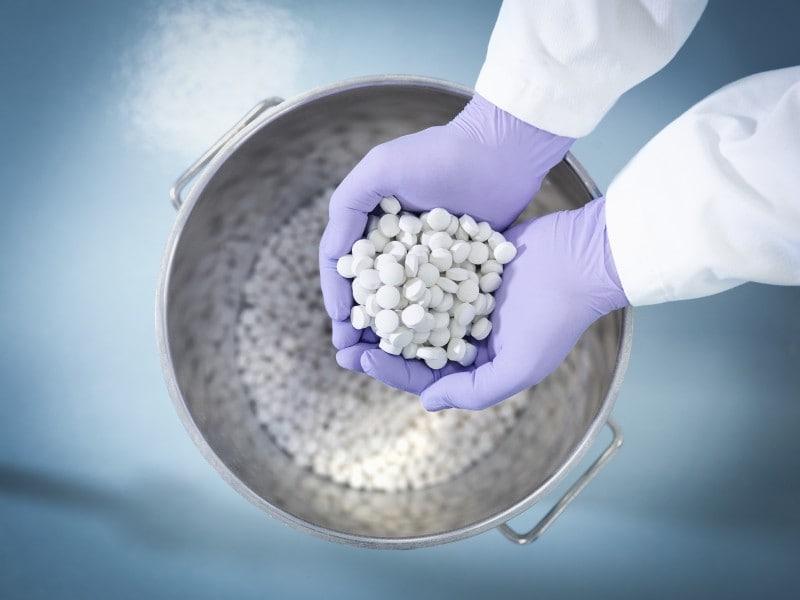 Prescriptopn Drug Monitoring