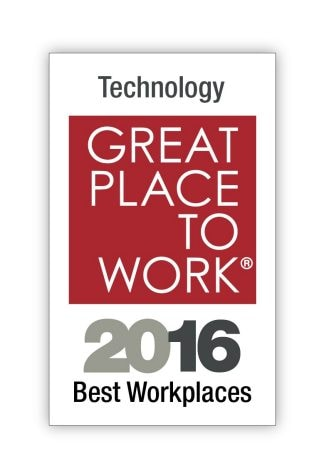 SAS named a Best Workplace in Technology
