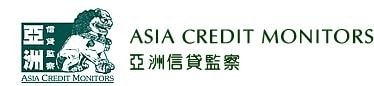 Asia Credit Monitors Logo