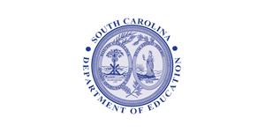 South Carolina Department of Education logo