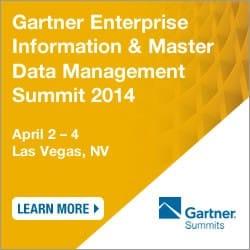 Gartner MDM Summit Logo 2014