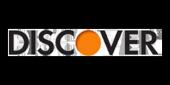 Discover 徽标