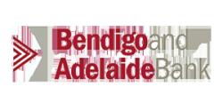 本迪戈和阿德莱德银行徽标