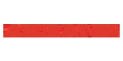 Akbank 徽标