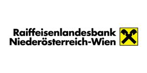 Raiffeisenlandesbank Niederösterreich-Wien AG 徽标