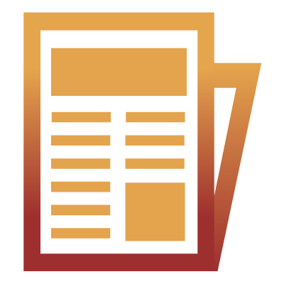 Analyst Report Icon