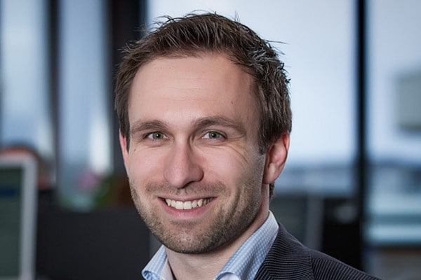 Colin Data Scientist