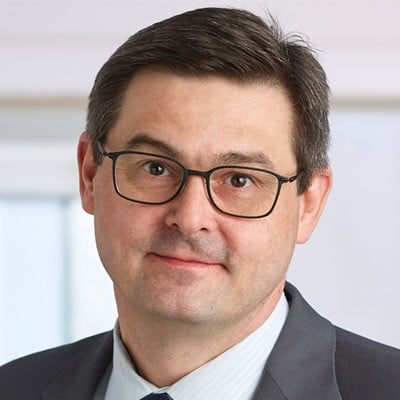 Oliver Schabenberger,SAS CTO