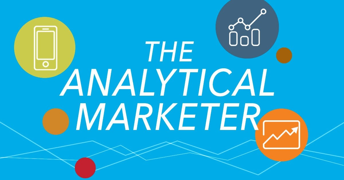 Analytical Marketing Series