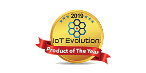 2019 年度 IoT Evolution 奖