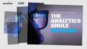 The Analytics Angle with SAS