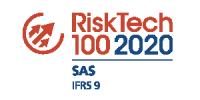Chartis RiskTech 100 2020 IFRS 9 logo