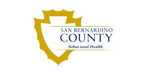 San Bernardino County Behavioral Health
