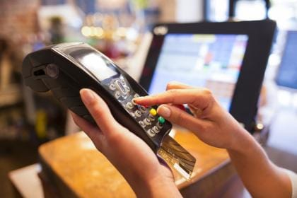 Card fraud