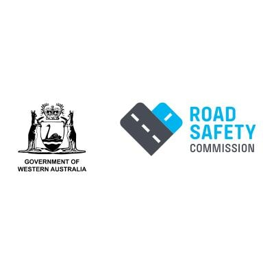 Government of Western Australia and Road Safety Commission logos