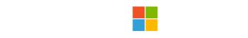 SAS 和微軟標誌