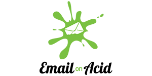 Email on Acid logo