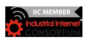 Industrial Internet Consortium logo
