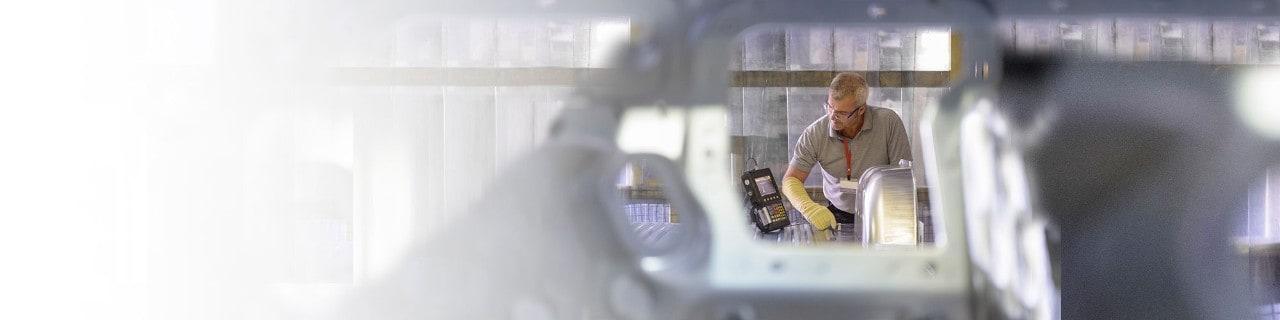 Manufacturing QA testing Supply Chain Intelligence